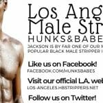 Male Strippers Online