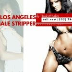 Los Angeles Female Strippers