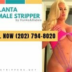 Hot Los Angeles Strippers