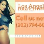 Washington DC Female Strippers
