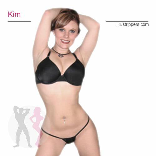 Kim - TX