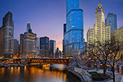Chicago bachelorette party locations