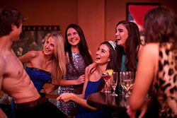 How to order bachelorette party strippers